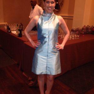 Frances_Rehersal Dinner Dress